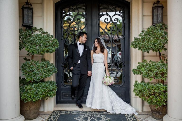 Villa Mara Estate Wedding